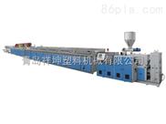 PE板材生產線PE板材設備祥坤塑機歡迎您