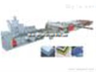 专业建筑模板生产设备