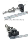 日本THK0810微型滚珠丝杆