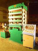 青岛橡胶地砖专用硫化机