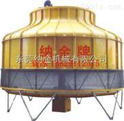 玻璃钢-圆型冷却塔