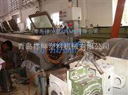 塑料管材生產線