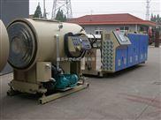 中塑机械制造PE供水及燃气管道设备