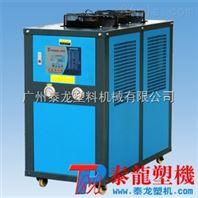 小型風冷式工業冷水機6匹