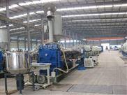 PE供水及燃氣管道生產線