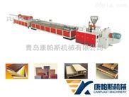 SJSZ51/65/80-康帕斯机械木塑型材机械