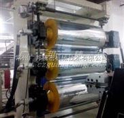 PP/ABS/HIPS/PE/PC/PMMA/PS单层、多层复合板材生产线