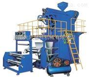 旋轉模頭聚丙烯吹膜機廠家直銷 品質保證 價格實惠