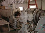 PVC供水管生产线