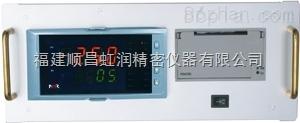 虹润NHR-5920系列多回路台式打印控制仪