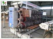 PP塑料挤出片材设备生产线,片材设备机器,青岛和泰专业制造厂家