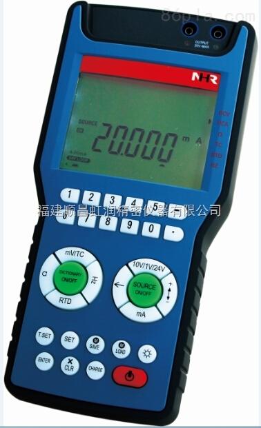 虹润NHR-200信号发生器