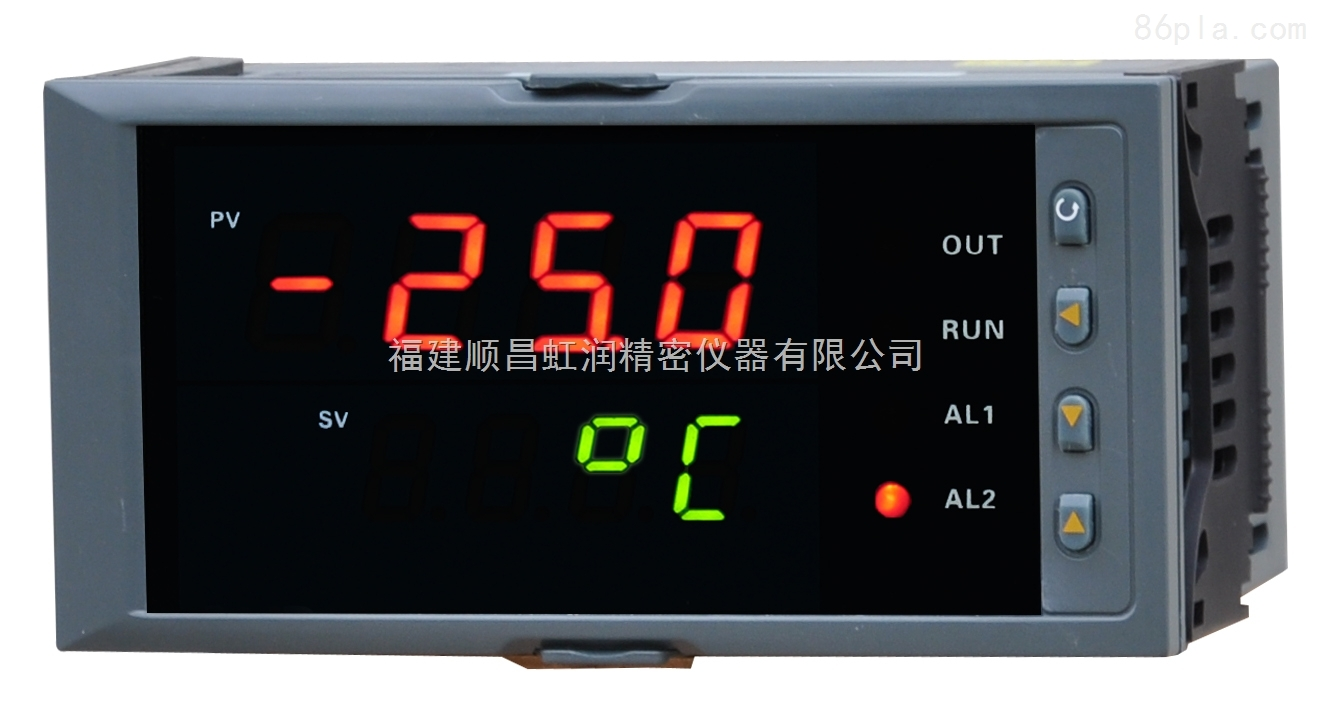 NHR-1300/1340傻瓜式模糊PID调节器