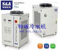 焊接机器人冷水机以水循环方式冷却激光器