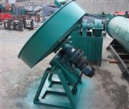 厂家直销 复合肥造粒机 优质圆盘造粒机 矿粉造球机价格
