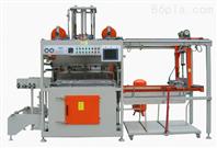 防静电托盘成型专用卧式成型机,注塑机机械行业典范