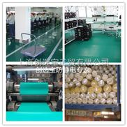 军工实验室5mm导静电橡胶地板丨高质量导静电胶板