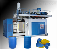 全自动多工位正负压小型吸塑机(ZFU-450B)