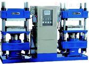 中型硫化机小型平板硫化机、(25----5000吨)
