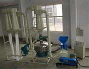 PP、PE、PVC塑料磨粉机