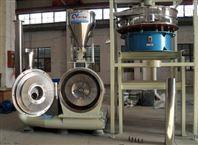 广西旭朗磨粉机五谷杂粮磨粉机最新款不锈钢磨粉机