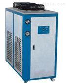 電鍍業專用冷水機組|水冷式冷凍機組供應商