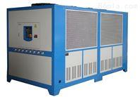 食品行业专用冷水机冷却塔制冰机冷库