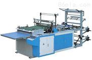 RX-RQL-500/1000多功能塑料薄膜边封热切制袋机
