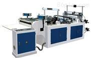 印刷成型一体化无纺布制袋机