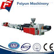 PVC 塑料管材生产线