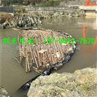 江西水上垃圾设置拦污栅浮漂