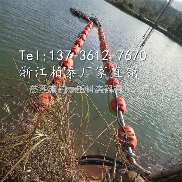 郑州管线浮漂高分子浮筒厂家