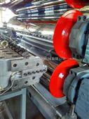 pp/pe塑料片材生产线/价格/塑料片材生产线图片