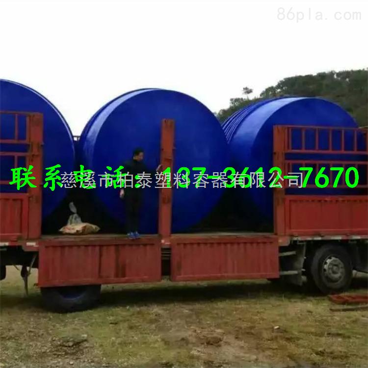 宁波运输大口圆桶带盖子泡菜腌制缸厂家