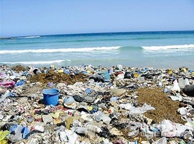 各国对治理海洋垃圾力度加大